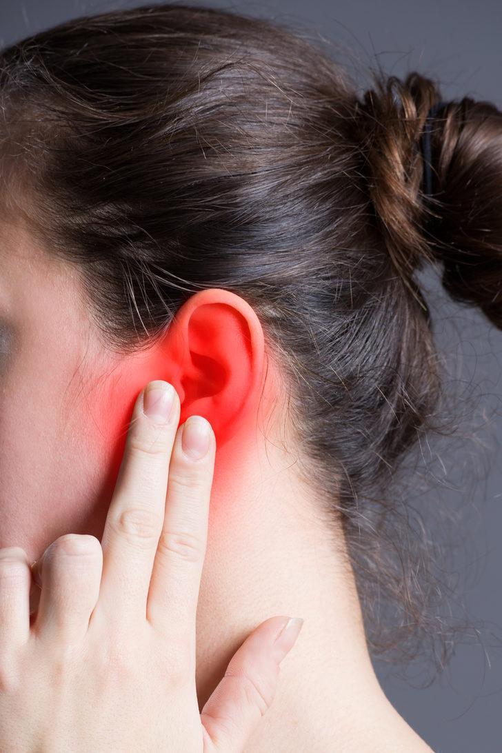 Kulak çınlaması: Neden olur, nasıl geçer?