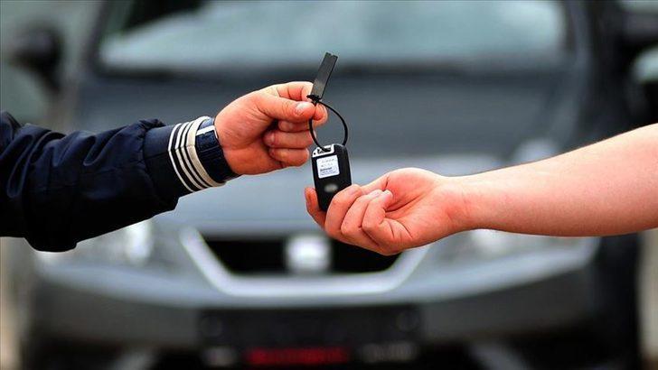 Araç kiralamada artış! Tatil öncesi araç kiralarken nelere dikkat edilmeli?