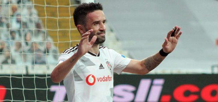 Fenerbahçe, Gökhan Gönül transferinde mutlu sona ulaştı!