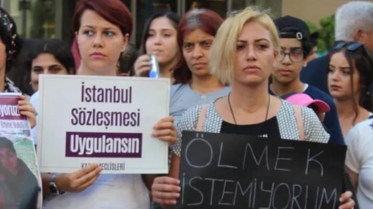 İstanbul Sözleşmesi nedir? İstanbul Sözleşmesi'nin maddeleri! Kadınlar için neden hayati öneme sahiptir?