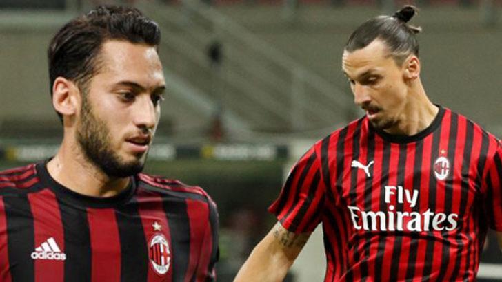ÖZET | Sassuolo - Milan maç sonucu: 1-2