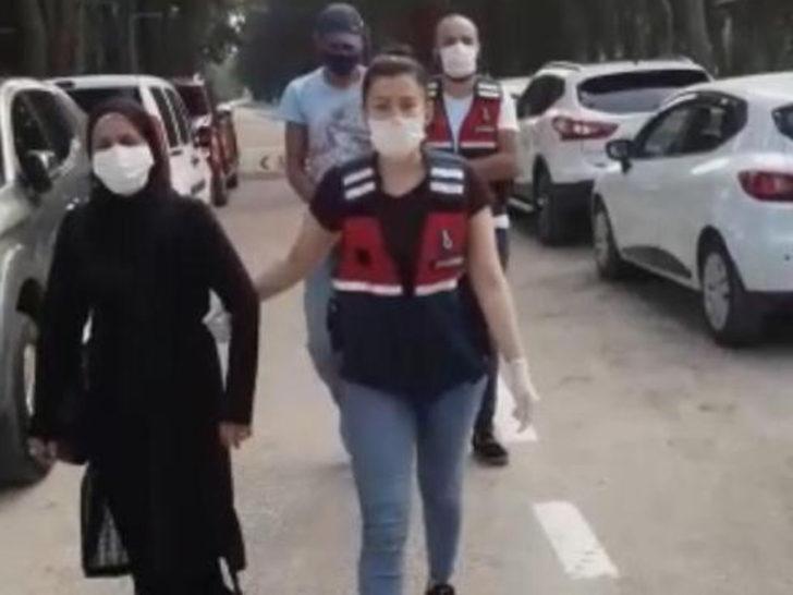 Terör örgütü DEAŞ'ın 'savaşcı' teröristi yakalandı