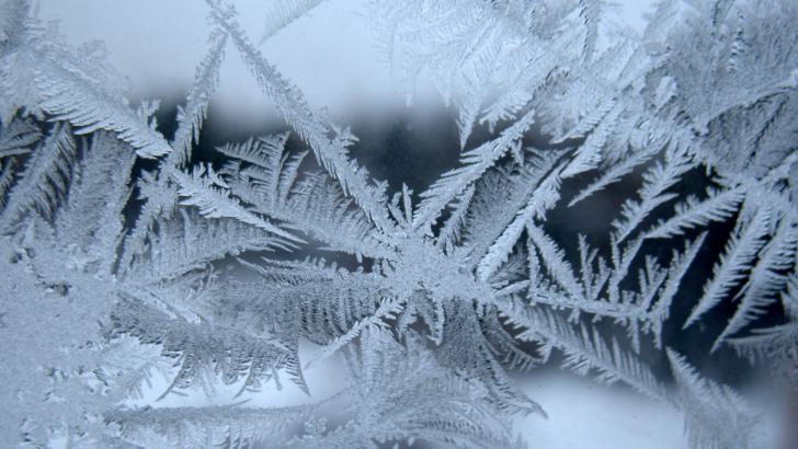 Listedeki mekanlar sizi çok şaşırtacak! İşte dünyanın en soğuk yerleri...