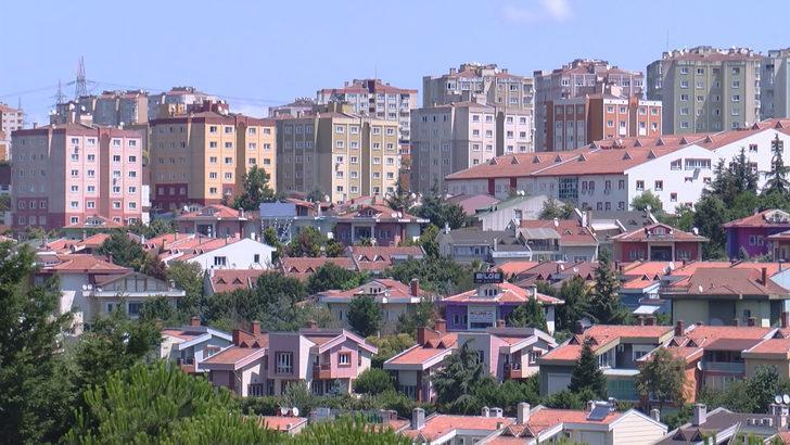 İstanbul'un en değerli arsaları belli oldu!