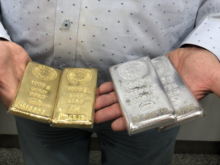 Gümüş fiyatları ne kadar oldu? Gümüş 23 doları da aşarak yedi yılın zirvesine yükseldi