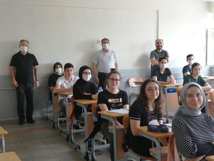 Niksar'da DYK Yaz dönemi kursları başladı