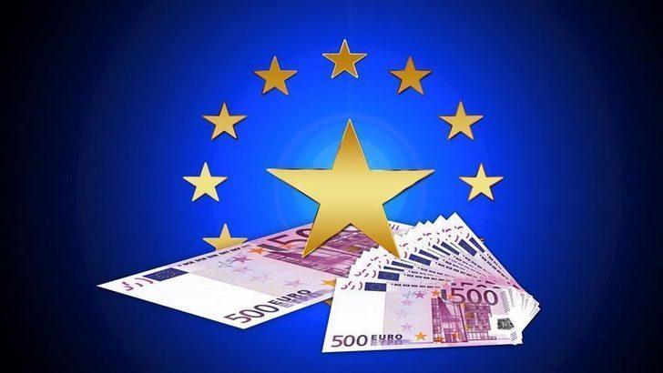AB ekonomisi, Kovid-19 nedeniyle yüzde 7,4 daralacak