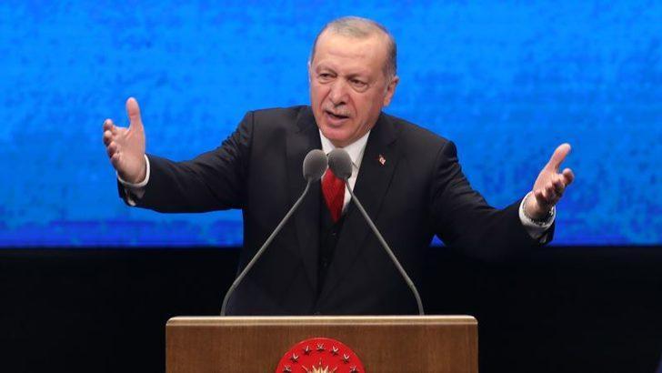 Erdoğan'dan Fransız Ürünlerine Boykot Çağrısı