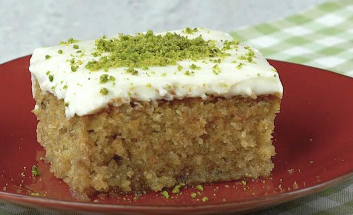 Kıbrıs tatlısı tarifi: Ünü dünyaya yayıldı şimdi sizin mutfağınızda!