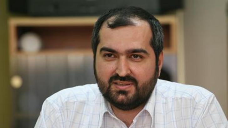 Ayasofya Camii baş imamı Mehmet Boynukalın kimdir? İşte Ayasofya imamları!