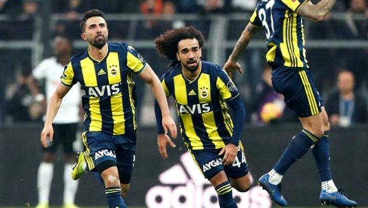 Sadık Çiftpınar, Fenerbahçe'de kaldı