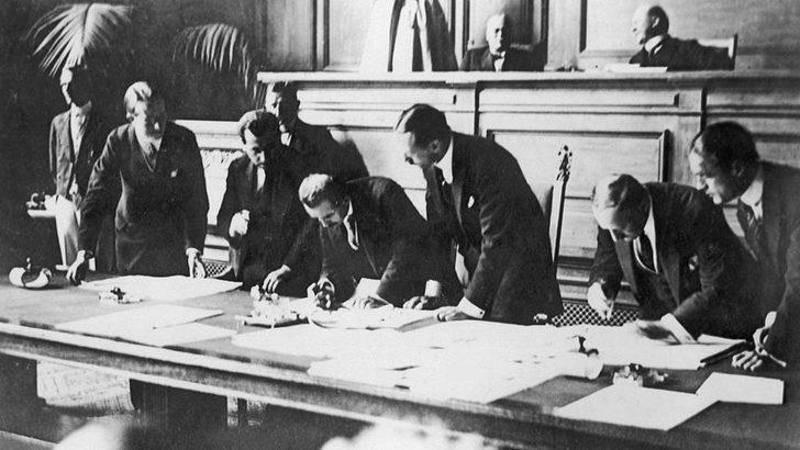 Lozan Antlaşması 97 yaşında! Lozan Antlaşması önemi nedir?