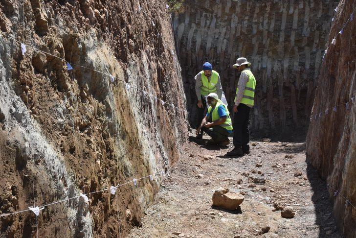 Uzmanlar Tuzla fayını inceledi: Depremin yaklaştığı anlamına gelir