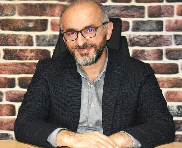 """DİJİMED Başkanı İbil: """"Sosyal medya düzenlemesini destekliyoruz"""""""