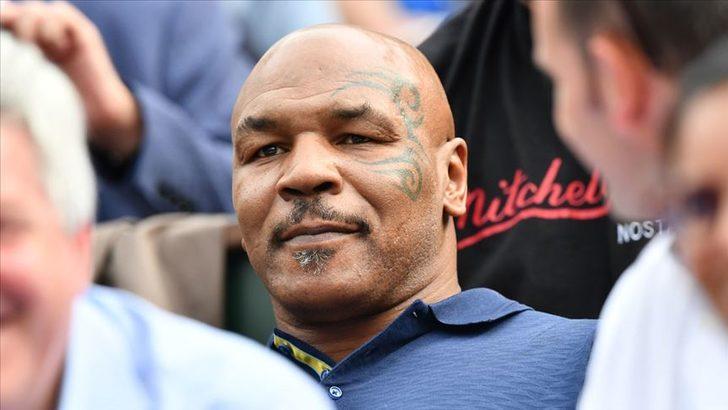 Mike Tyson ringe geri dönüyor! Mike Tyson kimdir?