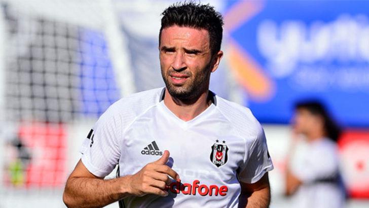 Gökhan Gönül Fenerbahçe ile anlaştı