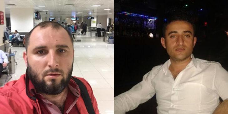 Trabzon'un Sürmene ilçesinde korkunç cinayet! Kurşun yağdırdı