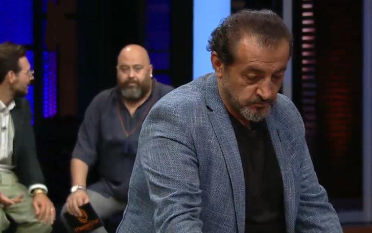 MasterChef Türkiye'de diskalifiye şoku! Mohammed Ayad MasterChef'ten neden diskalifiye oldu?
