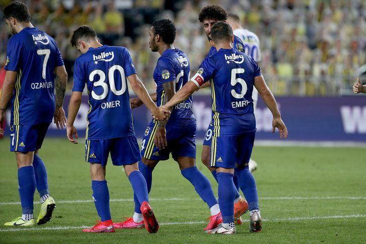 ÖZET   Fenerbahçe 3-1 Çaykur Rizespor