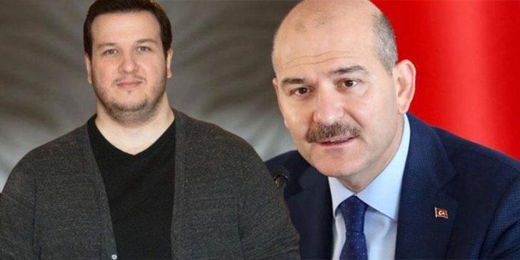 Şahan Gökbakar Süleyman Soylu istifasını hatırlattı! 'Buna yanlış demekten neden korkalım?'