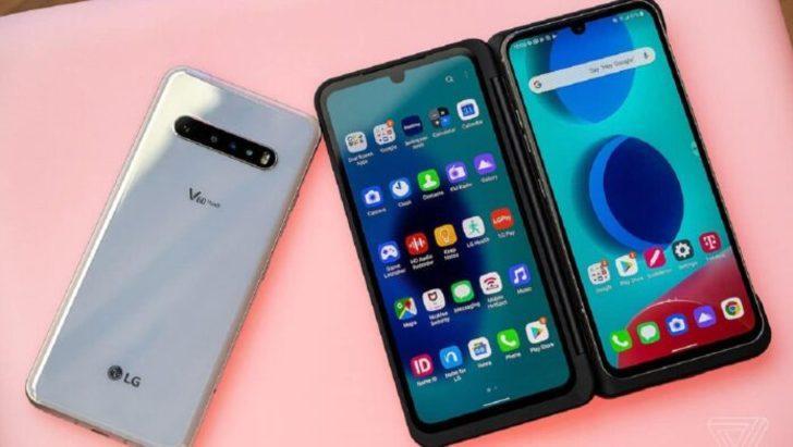 LG Mobile son 17 yılın en dip seviyesinde!