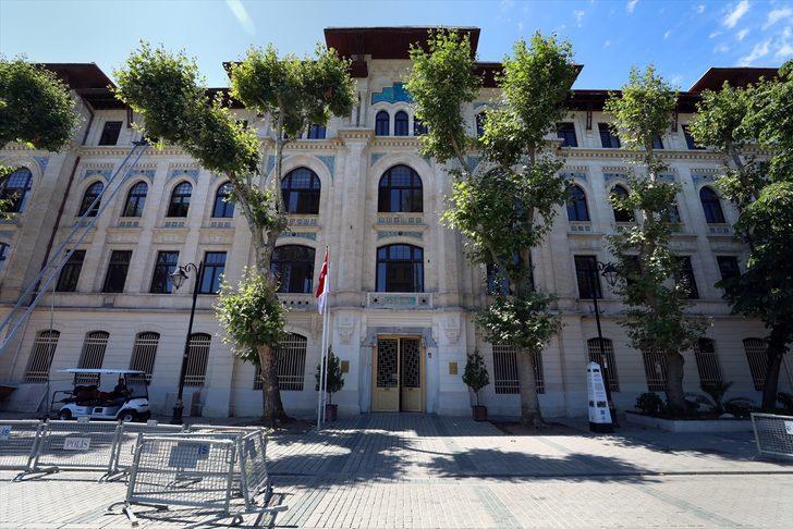 Cumhurbaşkanı Erdoğan talimat verdi: Bina boşaltılıyor, Ayasofya müzesi olacak