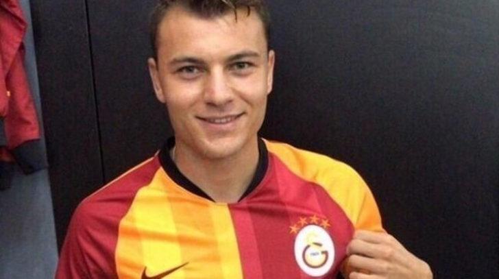 Yusuf Erdoğan itiraf etti: Galatasaray'a gitmeyi çok istiyordum