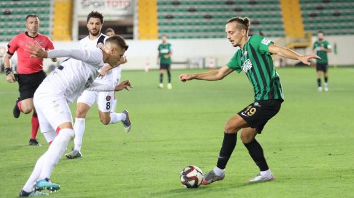 TFF 1. Lig play-off finali, Fatih Karagümrük-Adana Demirspor arasında oynanacak
