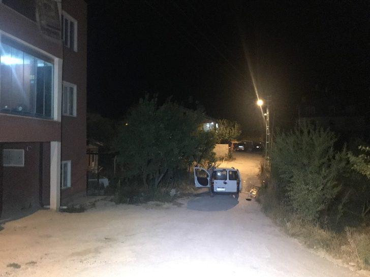 Konya'da korkunç olay! Park kavgasında eniştesini öldürdü