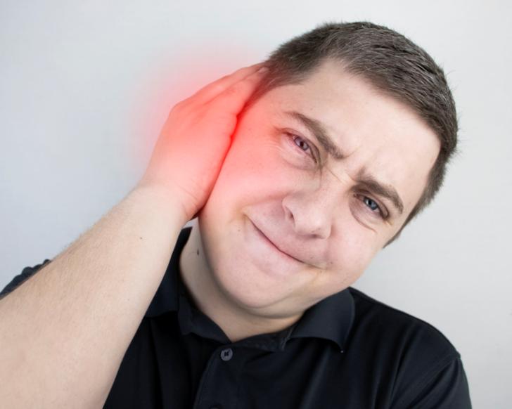 Orta kulak iltihabı(Otitis Media): Nedenleri, belirtileri, tedavisi