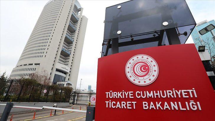 Ticaret Bakanlığı duyurdu! 60 firmaya fahiş fiyat cezası kesildi