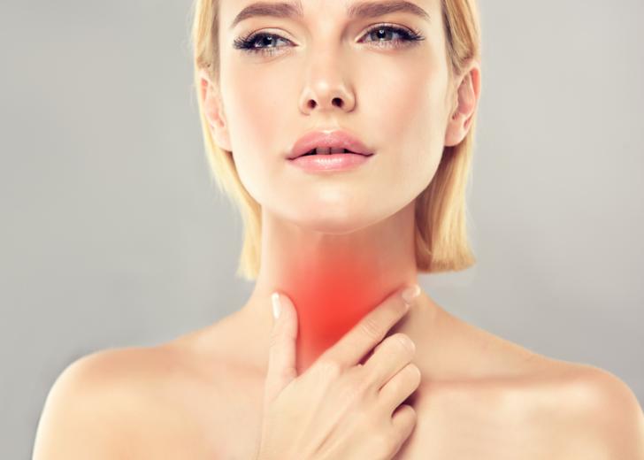 Boğaz ağrısı: Neden olur, nasıl geçer?
