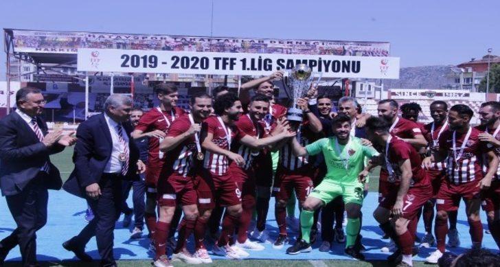 Hatayspor'un yeni teknik direktörü Ömer Erdoğan