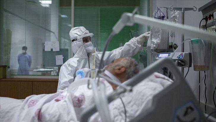 Kahreden haber! İki sağlık çalışanı daha koronavirüs nedeniyle yaşamını yitirdi