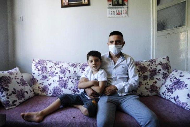 TikTok yüzünden 5 yaşındaki çocuk kör oldu