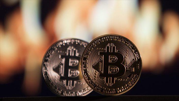 Bitcoin yükselişte! Bitcoin 11 bin doları aştı!