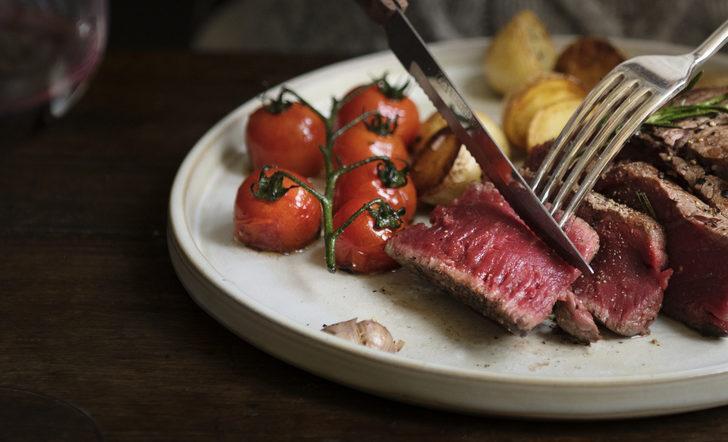 Sağlıklı et tüketimi için bayramda bu önerilere dikkat!
