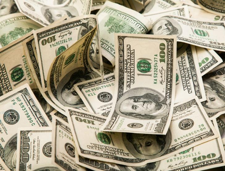 Dolar yine yükselişte... Dolar kuru bugün ne kadar? 7 Ekim 2020 Çarşamba Kapalıçarşı canlı döviz fiyatları! Euro ve Sterlin ne kadar?