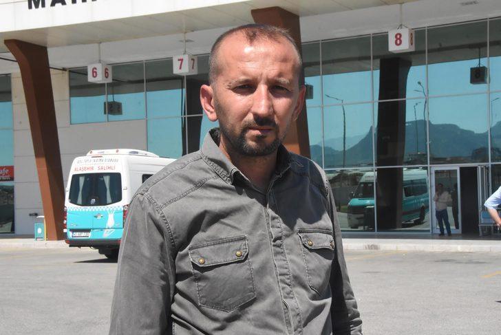 Mersin'deki kahreden kazanın tanığı şoför: Arkadaşlarımız son ana kadar mücadele etti