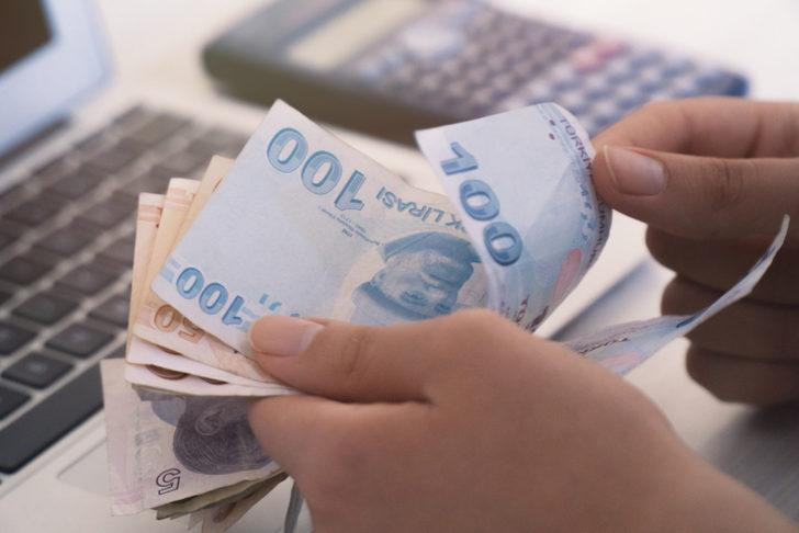 Nakdi Ücret Desteği hesaplama...  Kasım ayı Nakdi Ücret Desteği ne zaman verilecek? Nakdi Ücret Desteği nedir? Nakdi Ücret Desteği ne kadar?