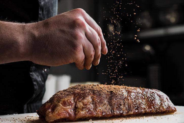 Rüyada Et Görmek: Et Yemek, Kıyma Görmek