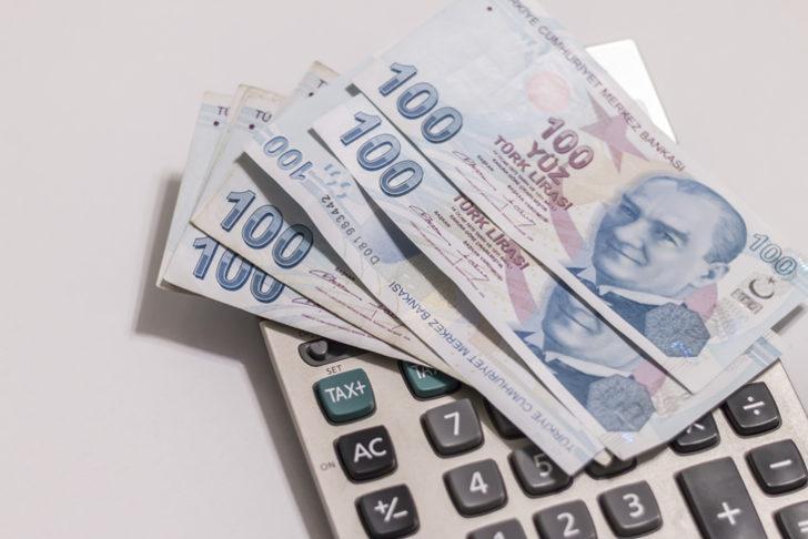 Yıl sonu enflasyon oranı tahmini açıklandı... 2021 memur maaşları ne kadar olacak? 2021 memur maaşları belli oldu mu?