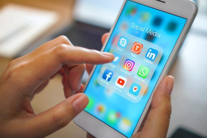 Sosyal medya platformları temsilci bulundurmayı kabul etti; biri hariç!