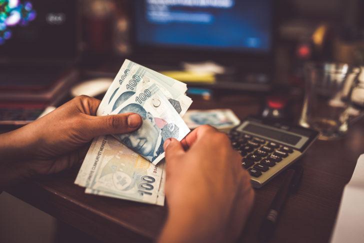 Memur maaşı zam tablosu 2021... Hangi memur ne kadar zam aldı? 15 Ocak 2021'de ne kadar maaş yatacak? İşte memurların alacağı zam listesi!