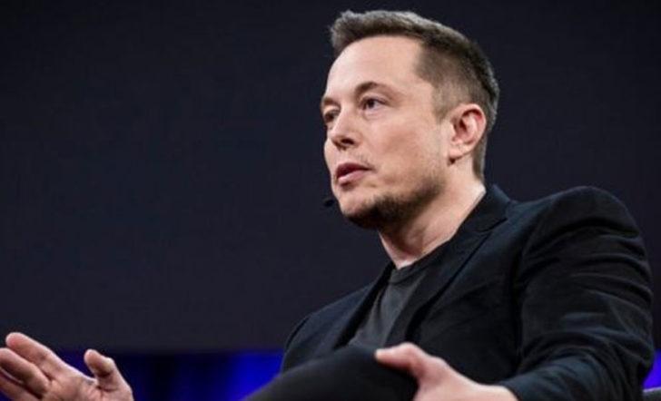 Elon Musk yine başrolde: Bu kez paylaştığı tweet ile MarsCoin'i uçurdu