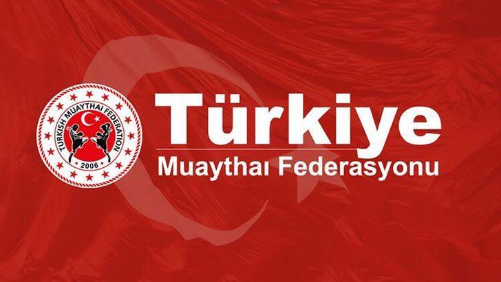 Türkiye Muaythai Federasyonu'ndan soruşturma açıklaması