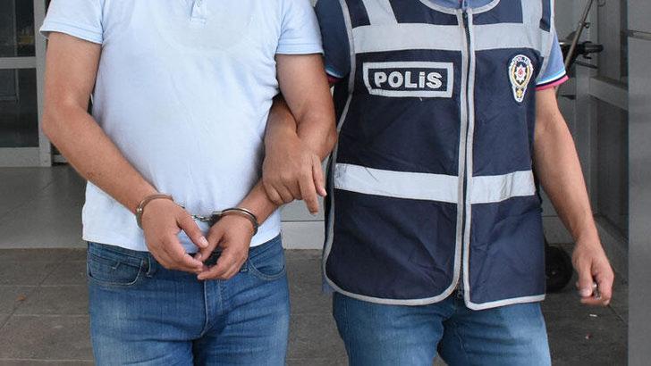 Ailesinin evinde gizlenen PKK'lı terörist yakalandı