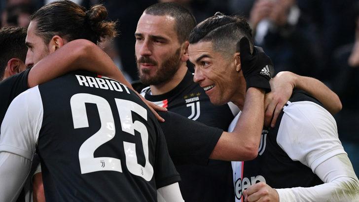 Cagliari 2-0 Juventus (Maç Sonucu)