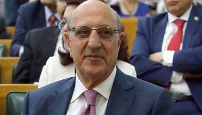 İlhan Kesici cumhurbaşkanı adayı mı olacak? Ahmet Hakan'dan dikkat çeken iddia