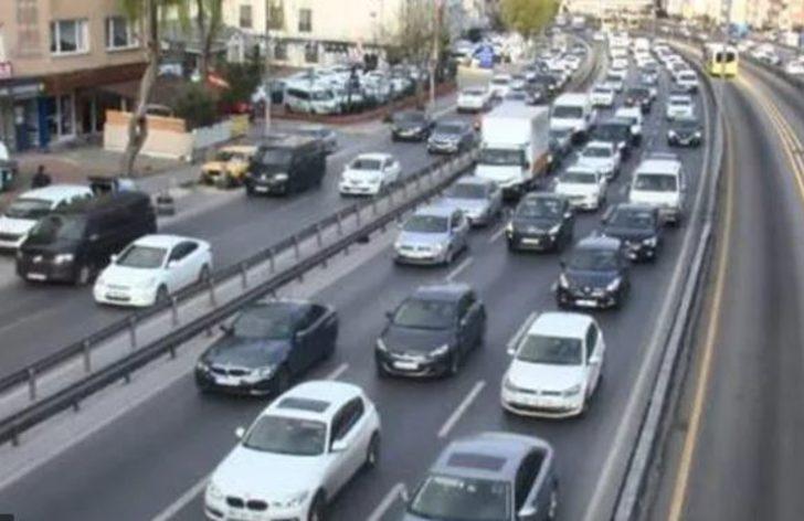 Kurban Bayramı trafiği nasıl? İstanbul ve Ankara yönü, Bolu Dağı Tüneli, TEM / D100 yolları güncel trafik bilgisi!
